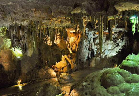 Grotte di Onferno Rimini: prezzi, orari apertura, come arrivare - ABC Vacanze.it